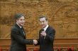 Ngoại trưởng Mỹ, Trung cạnh tranh trong cuộc họp G20
