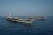 Mỹ tính lập lực lượng đặc biệt ở Thái Bình Dương để đối phó Trung Quốc