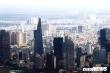 Ảnh: Chiêm ngưỡng TP.HCM từ tòa nhà cao nhất Việt Nam