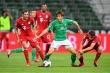 Vòng 8 Bundesliga: Tâm điểm đại chiến Bayern vs Bremen