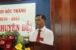 Đại tá quân đội được bầu làm Chủ tịch tỉnh Sóc Trăng