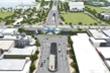 Đà Nẵng khởi công nút giao 3 tầng hơn 723 tỷ đồng