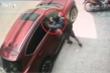 Clip: Đạo chích đập kính ô tô, trộm đồ trong 2 giây gây sốc