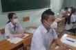 Học sinh TP.HCM được quyền chọn thi hoặc xét đặc cách tốt nghiệp THPT