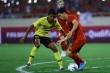 Hoãn toàn bộ các trận đấu còn lại của tuyển Việt Nam ở vòng loại World Cup 2022