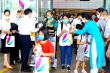 Đoàn du khách đầu tiên đến Đà Nẵng sau dịch COVID-19