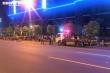 Lái xe phân khối lớn tông chết người giữa phố Thủ đô rồi bỏ chạy