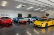 Rao bán bộ sưu tập siêu xe để quyên góp cho nạn nhân COVID-19