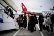 Du học sinh chi hơn 500 triệu đồng để có một vé máy bay rời khỏi Mỹ
