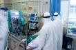 Thêm 3 bệnh nhân COVID-19 ở TP.HCM và Long An tử vong