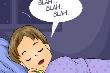 Tại sao có người hay nói mơ khi ngủ?