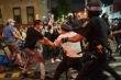 Biểu tình biến thành bạo loạn lan rộng khắp 50 bang của Mỹ
