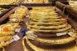 Trước thềm cuộc họp của FED, giá vàng tăng nhẹ