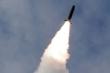 Triều Tiên tiếp tục phóng tên lửa đạn đạo không xác định