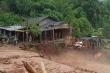 Miền Bắc tiếp tục mưa lớn, đề phòng lũ quét và sạt lở đất