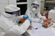 Ca dương tính SARS-CoV-2 ở quận Nam Từ Liêm, Hà Nội nguy cơ lây nhiễm cao