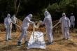 Mỹ: Số người chết vì COVID-19 cao kỷ lục thế giới trong 1 ngày
