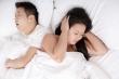 10 nguyên nhân khiến bạn ngáy khi ngủ