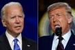 Sau đại hội đảng, Trump và Biden tung chiêu gì tranh cử Tổng thống Mỹ?
