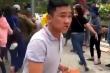 Bắt nghi phạm cầm đầu băng cướp ở chùa Lầu