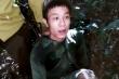 Đang điều tra nhóm lâm tặc phá rừng ở Hà Tĩnh