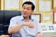 Ông Johnathan Hạnh Nguyễn muốn mở chuỗi cửa hàng miễn thuế dưới phố Hà Nội