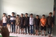 14 người kéo đến trụ sở đánh công an thương tích