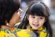 Con gái út đáng yêu của MC Diễm Quỳnh