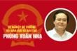 Infographic: Sự nghiệp Bộ trưởng Giáo dục và Đào tạo Phùng Xuân Nhạ