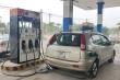 Giá xăng giảm mạnh 2.315 đồng/lít