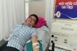 Bác sĩ hiến máu hiếm cứu tính mạng sản phụ