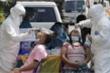 COVID-19: Hơn 82.000 trẻ em Malaysia mắc bệnh, tỷ lệ ca mắc mới cao hơn cả Ấn Độ