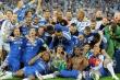Tròn 8 năm Chelsea vô địch Champions League và câu chuyện cổ tích ở thành London