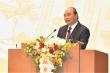 Thủ tướng: Tăng cường lực lượng để có tuyến biên giới tốt nhất chống COVID-19