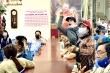 Trụ trì chùa Kỳ Quang 2 cho 6 người dân xuống hầm tìm tro cốt người thân