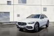 Chi tiết C-Class All-Terrain, xe gầm cao mới của Mercedes-Benz