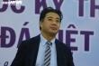 Giám đốc kỹ thuật VFF Adachi ra mắt, mơ đưa bóng đá Việt Nam vượt Nhật Bản