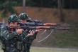 Đội tuyển bắn súng Việt Nam sẵn sàng cho Army Games 2021