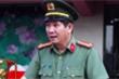 Giám đốc Công an tỉnh Đồng Nai bị cách chức nhận quyết định nghỉ hưu