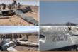 Video: Máy bay không người lái CH-4B do Trung Quốc sản xuất bị bắn rơi ở Yemen