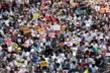 Biểu tình lan rộng ở Myanmar, gần 500 người bị bắt giữ