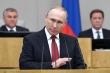 Tổng thống Putin khẳng định Nga hoàn toàn kiểm soát được dịch COVID-19