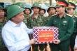 Thủ tướng: Giải quyết vấn đề cứu trợ, không gây khó khăn cho các nhà hảo tâm