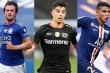 Chelsea vung hàng trăm triệu Bảng mua ngôi sao: Khát vọng xưng vương