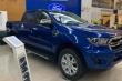 'Soi' Ford Ranger Limited dành riêng cho thị trường Việt Nam