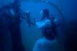 Video: Hôn lễ dưới biển ở Ấn Độ