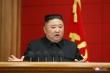 Ông Kim Jong-un họp quan chức, bàn kế thúc đẩy kinh tế Triều Tiên