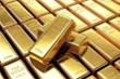 Giá vàng ngừng đà giảm