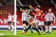 Maguire lý giải tình huống bỏ lỡ cơ hội ghi bàn khó tin