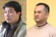 Khởi tố, bắt tạm giam Cục phó Cục Quản lý thị trường Phú Thọ và 3 đồng phạm